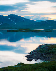 P7260218 (vekkan) Tags: borgefjell norja vaellus