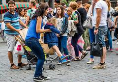 Brussels Streetshots (V3) (saigneurdeguerre) Tags: bruxelles belgique be europe europa belgi belgien belgium belgica brussel brssel brussels bruxelas gare centrale central station sncb ponte antonioponte aponte ponteantonio centraal nmbs