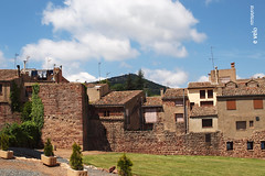 PRADES-16 (e_velo ()) Tags: 2016 catalunya baixcamp prades primavera spring olympus e620 ancientarchitecture