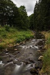 Die kleine Elbe im Riesengebirge (wirklich_rainer_zufall) Tags: elbe riesengebirge tschechien nd1000 filter