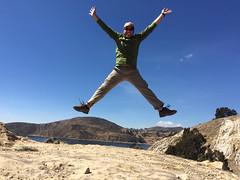"Lac Titicaca: l'Isla del Sol <a style=""margin-left:10px; font-size:0.8em;"" href=""http://www.flickr.com/photos/127723101@N04/28312376140/"" target=""_blank"">@flickr</a>"