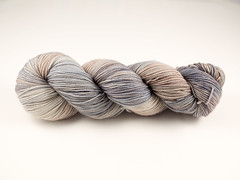 Misty Mountain - Merino Twist