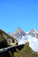 hochalpenstrasse (michael pollak) Tags: grosglockner hochalpenstrasse alpen alps sterreich anreisetag familienausflug glocknergruppe