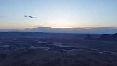 Sunset over the Green River (phelan_timothy) Tags: sunset west green canon river utah basin upper canyonlands