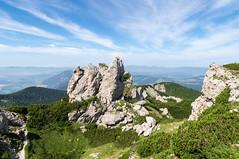 DSC00944 (::Krzysiek::) Tags: siwywierch sivvrch ostra ostr lato summer tatry tatryzachodnie zpadntatry tatrysowackie sowacja slovensko slovenskrepublika highmountains mountains gry valley dolina top summit peak szczyt przecz gra niebo sky krajobraz landscapes landscape karpaty polska poland