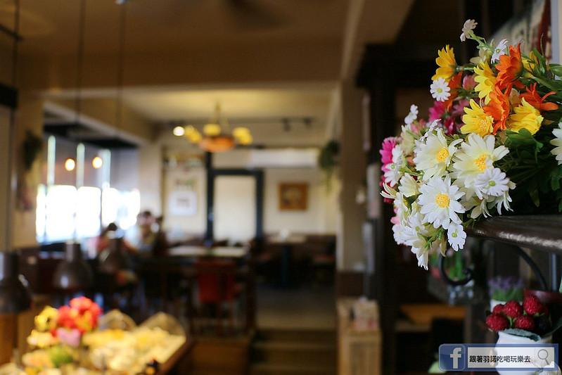 鼻頭的午茶時光下午茶吃到飽餐廳新北瑞芳東北角30