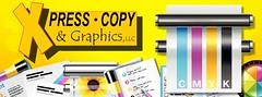 Xpress Copy & Graphics Northern Virginia Printing Company (Xpresscopy) Tags: culpeper culpeperprinters culpeperprinting virginia printing printers