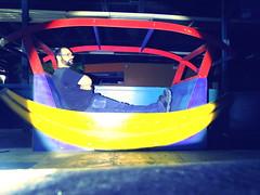 DSCN1726.2 (echoesmike84) Tags: urbex rurex abandonn abandonned creepy billard pool paintball quilles bowling amusement divertissement qubec canada exploration explotateur explore montral mtlurbex mtlpeople mtl igersmtl igersmontreal