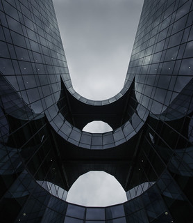 London Gotham [Part V] - Explored 23.07.2016