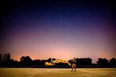 Tentative de voie lacte (bakakira) Tags: sky ciel astronomie nuit star toiles voielacte milkyway paysage landscapes