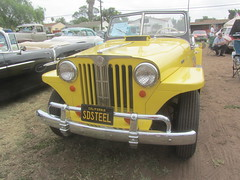 Willys Jeepster (MR38.) Tags: willys jeepster wcar