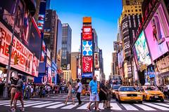 Manhattan | New York (chamorojas) Tags: 2016 chamorojas albertorojas avenue canong12 g12 ny newyork nuevayork timessquare estadosunidos