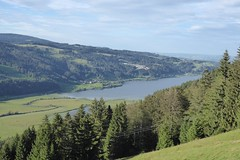 Uitzicht op de Alpsee (MargrietPurmerend) Tags: alpsee immenstadt oberallgau
