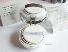 Laneige BB Cushion SPF50+ PA+++ (<Nikki P.>) Tags: makeup beauty laneige