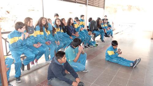 Visita Museo del Morro