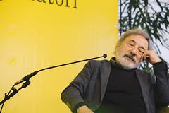 Gianni Amelio 025 (Cinemazero) Tags: pordenone cinemazero pordenonelegge 2016 gianniamelio libro politeama