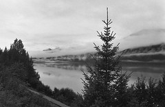 Kenai Lake 1 (cobbu2) Tags: bronica etr 75mm f28 mc zenzanon kodak 320txp txp