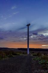 20150916_Windfarm-36-HDR (luddite88) Tags: shyland sunset westlothian windfarm longexposure movement slowshutter