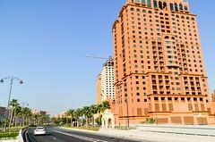 The Pearl-Qatar (jbdodane) Tags: thepearl thepearlqatar buildings doha middleeast qatar