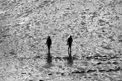 SAINT MALO IMG_3992 (photo.bymau) Tags: bymau black white bw negro schwarz seaside saint malo saintmalo cote emeraude bretagne mer plage beach france brittany channel