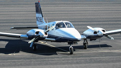 Piper PA-34-200T Seneca N315EB (ChrisK48) Tags: 1978 aircraft airplane dvt kdvt n315eb phoenixaz phoenixdeervalleyairport piperpa34200t seneca pa34