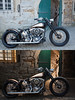Harley - before - after