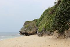 Strand von Xiao Liuqiu