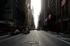 Lexington Ave (andre adams) Tags: nyc newyorkcity urban usa architecture skyscraper cityscape unitedstates manhattan streetphotography highrise chryslerbuilding lexingtonave benjaminhotel