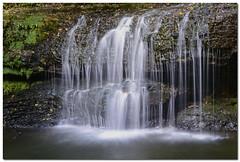 Torrente Margorabbia (Marco De Candido) Tags: autumn nature water natura september waterfalls acqua autunno settembre varese cascate ferrera