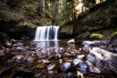 ButteCreekFalls-1 (Bill Young) Tags: waterfall buttecreek