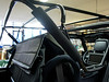 Mercedes G-Modell-Puch G W 463 Cabrio Montage