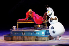 Anna & Olaf - Disney On Ice Frozen (DDB Photography) Tags: show anna ice goofy mouse photography olaf frozen duck photographer hans feld disney mickey skate figure mickeymouse characters minnie minniemouse sven donaldduck elsa ddb waltdisney iceshow kristoff disneyonice disneycharacters figureskate disneypictures disneyphoto feldentertainment ddbphotography elsathesnowqueen disneyonicefrozen