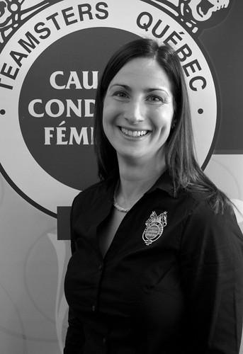 Valérie Roy - Directrice / Director