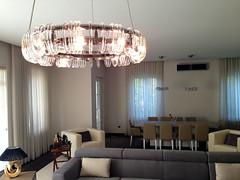 Lámpara - Casa en Turquía
