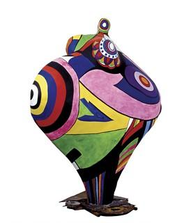 Niki de Saint Phalle - Gwendolyn, 1966-1990