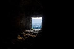 (Ivan Kuzmin - ikuzmin.com) Tags: old orange nature beauty bar ruins vert fortress stari montenegro