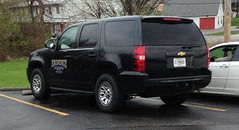 Chevy Tahoe - Eminence KY PD (primemover88) Tags: car kentucky ky tahoe police chevy suv cruiser patrol eminence