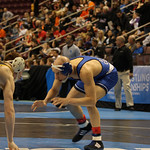 """<b>1102</b><br/> NCAA Division III Wrestling National Championships <a href=""""http://farm9.static.flickr.com/8696/16918540861_556669a5fd_o.jpg"""" title=""""High res"""">∝</a>"""