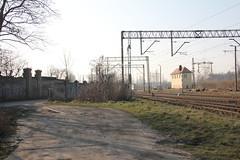Nowa Sl train station 24.03.2015 (szogun000) Tags: railroad building station canon tracks poland polska rail railway signal pkp interlockingtower lubuskie nowasl lubusz canoneos550d canonefs18135mmf3556is ce59 d29273 d29371