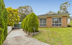 4 Campbell Close, Raymond Terrace NSW