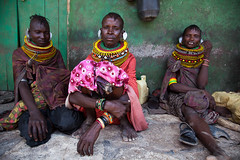 20121003_1066 (Zalacain) Tags: africa black kenya tribe turkana laketurkana ethnicgroup loyangalani