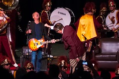 2015_Lindsey_Buckingham_0141-2 (bchua_90007) Tags: band marching usc lindsey trojan buckingham auditorium tusk 2015 bovard