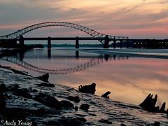 IMG_3199 (andyyoung37) Tags: sunsets mersey runcorn runcornbridge wiggisland