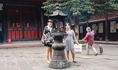 Temple de Wenshu
