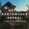 It has been devastating to see the destruction and loss of life through the recent earthquake in Nepal. Please pray for the rescue operations and consider making a donation toward the emergency relief. We encourage you to support the work of World Vision,