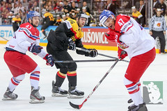 "IIHF WC15 PR Germany vs. Czech Republic 10.05.2015 045.jpg • <a style=""font-size:0.8em;"" href=""http://www.flickr.com/photos/64442770@N03/17331002498/"" target=""_blank"">View on Flickr</a>"