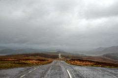 Long winding road (donut64) Tags: scotland alfa loch ness donut64
