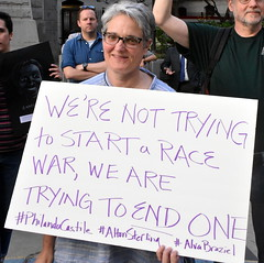 Marchers demand Philly Mayor Take Stand (joepiette2) Tags: demonstrations protests phl blacklivesmatter phillyshowup