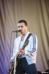 The Last Shadow Puppets (Kymmo) Tags: uk shadow music alex festival rock last nikon puppets miles kane turner