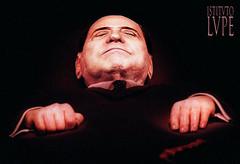 Rivoluzione d'Ottobre (@LuPe) Tags: parisi berlusconi forzaitalia luenin mausoleo coordinatoriregionali rivoluzione rivoluzionedottobre confalonieri letta
